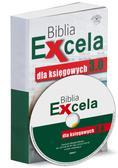 Biblia Excela dla księgowych 3.0. + płyta CD z plikami Excela