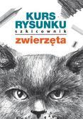 Jagielski Mateusz - Kurs rysunku Szkicownik Zwierzęta