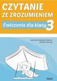 Agnieszka Fabisiak-Majcher, Elżbieta Ławczys - Czytanie ze zrozumieniem dla kl. 3 SP