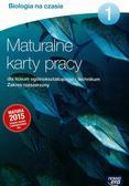 Arciuch B, Fiałkowska-Kołek M, Januszewska-Hasie B - Biologia na czasie cz.1 ZR Maturalne karty pracy