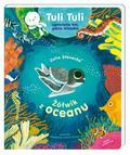 Stanecka Zofia - Żółwik z oceanu Tuli Tuli opowiada kto gdzie mieszka