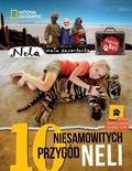 Mała Reporterka Nela - 10 niesamowitych przygód Neli. Wydanie II uzupełnione o kody QR