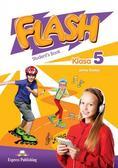 Jenny Dooley - Flash 5 SB wer.wieloletnia EXPRESS PUBLISHING