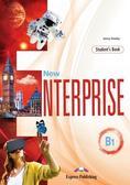 Jenny Dooley - New Enterprise B1 SB (edycja wieloletnia)