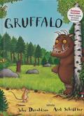 Julia Donaldson - Gruffalo