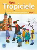 Beata Szpakowska, Dorota Zdunek - Nowi Tropiciele SP 3 Matematyka ćwiczenia cz.3