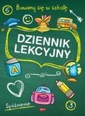 Zioła-Zemczak Katarzyna - Dziennik lekcyjny (z dzienniczkiem ucznia)