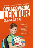 Zioła-Zemczak Katarzyna, Lasek Anna - Opracowania lektur dla klas 4-6