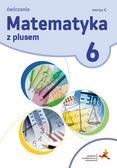 Z. Bolałek, M. Dobrowolska, A. Mysior, S. Wojtan, - Matematyka SP 6 Z Plusem ćw. wersja C 2019 GWO