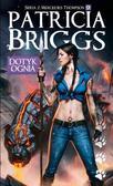 Patricia Briggs - Seria z Mercedes Thompson T.9 Dotyk ognia