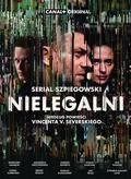 Leszek Dawid, Jan P. Matuszyński - Nielegalni DVD