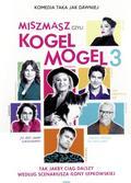 Kordian Piwowarski - Miszmasz, czyli kogel mogel 3 DVD