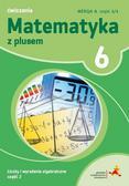 Z. Bolałek, M. Dobrowolska, A. Mysior, S. Wojtan - Matematyka SP 6 Z Plusem ćw. wersja A cz.2 w.2019