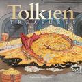 McIlwaine Catherine - Tolkien Treasures