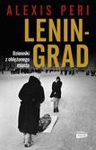 Alexis-Peri - Leningrad. Dzienniki z oblężonego miasta