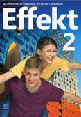 Kryczyńska-Pham Anna - Effekt 2 Język niemiecki Podręcznik + CD. Liceum i technikum