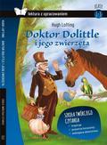 Hugh Lofting - Doktor Dolittle i jego zwierzęta z oprac. BR SBM