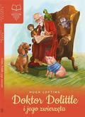 Hugh Lofting - Doktor Dolittle i jego zwierzęta TW SBM