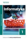 Wojciech Hermanowski, Sławomir Sidor - Informatyka LO 1 Podr. ZR w.2019