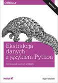 Ryan Mitchell - Ekstrakcja danych z językiem Python