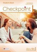 David Spencer, Monika Cichmińska - Checkpoint A2+/B1 SB (wersja wieloletnia)