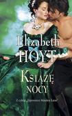 Elizabeth Hoyt - Książę nocy