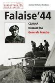 Joanna Wieliczka-Szarkowa - Falaise 44. Czarna Kawaleria Generała Maczka