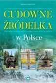 Monika Karolczuk - Cudowne źródełka w Polsce
