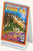 praca zbiorowa - Kalendarz 2020 Biurowy Zodiak TELEGRAPH