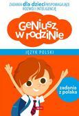 Baturo Iwona - Geniusz w rodzinie Język polski
