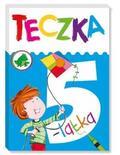 Joanna Babula (ilustr.), Elżbieta Lekan - Teczka 5-latka