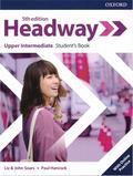 Liz Soars, John Soars, Paul Hancock - Headway 5E Upper Intermediate SB + online practice