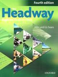Liz Soars, John Soars - Headway 4E NEW Beginner SB OXFORD