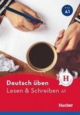 Bettina Holdrich - Lesen & Schreiben A1 HUEBER