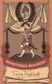 Pratchett Terry - Monstrous Regiment