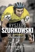 Ryszard Szurkowski, Krzysztof Wyrzykowski, Kamil - Ryszard Szurkowski. Wyścig. Autobiografia