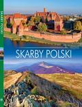 praca zbiorowa - Skarby Polski TW