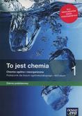 Hassa Romuald, Mrzigod Aleksandra, Mrzigod Janusz - To jest chemia 1 Podręcznik zakres podstawowy. Szkoła ponadpodstawowa