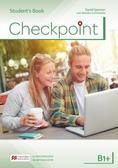 David Spencer, Monika Cichmińska - Checkpoint B1+ SB (wersja wieloletnia)