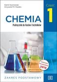 Kamil Kaznowski, Krzysztof M. Pazdro - Chemia LO 1 podręcznik ZP NPP w.2019 OE