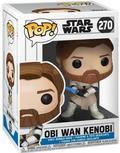 Figurka Funko Pop Vinyl: Star Wars: Obi Wan Kenobi