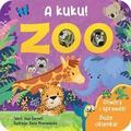 Jaye Garnett - A kuku! Zoo