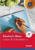 Franziska Bader - Lesen & Schreiben C1 HUEBER