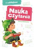 Danuta Klimkiewicz, Maria Kwiecień - Nauka czytania