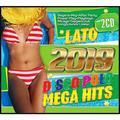 praca zbiorowa - Lato 2019 Disco Polo. Mega Hits (2CD)