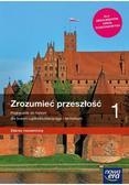 Kulesza Ryszard, Kowalewski Krzysztof - historia zrozumieć przeszłość era podręcznik 1 liceum technikum rozszerzony
