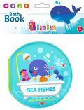 Bam Bam Książeczka do kąpieli Zwierzęta morskie