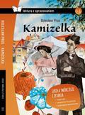 Bolesław Prus - Kamizelka z opracowaniem TW SBM