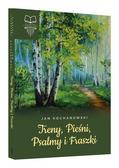 Jan Kochanowski - Treny, Pieśni, Psalmy i Fraszki TW SBM