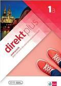 praca zbiorowa - Direkt plus 1A Podręcznik wieloletni + CD